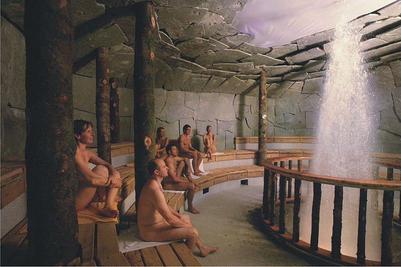 passion swing sauna therme seelze